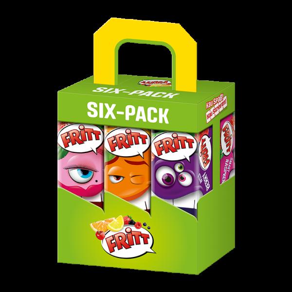 Sixpack 6x70g