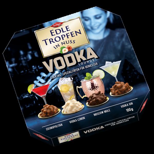 Vodka Lounge 100g