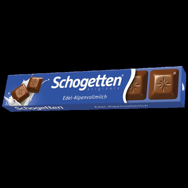 Schogetten Snack Pack 33g