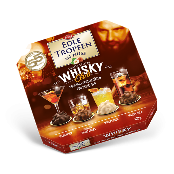 Whisky Club 100g