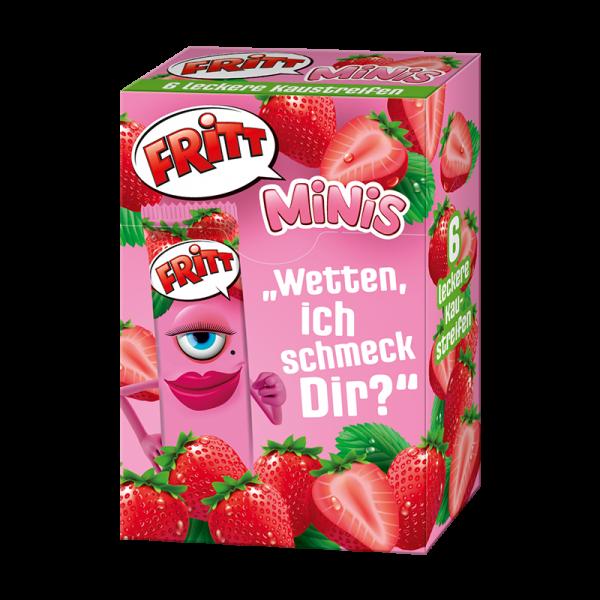 Erdbeere 50g